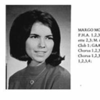 Margo E. Haubensak
