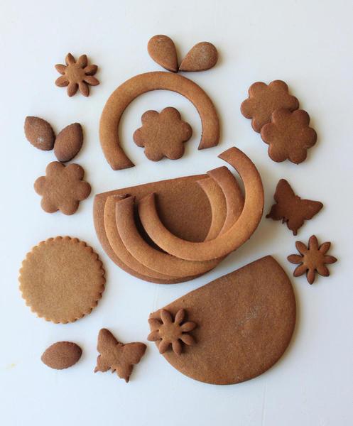 CookieParts