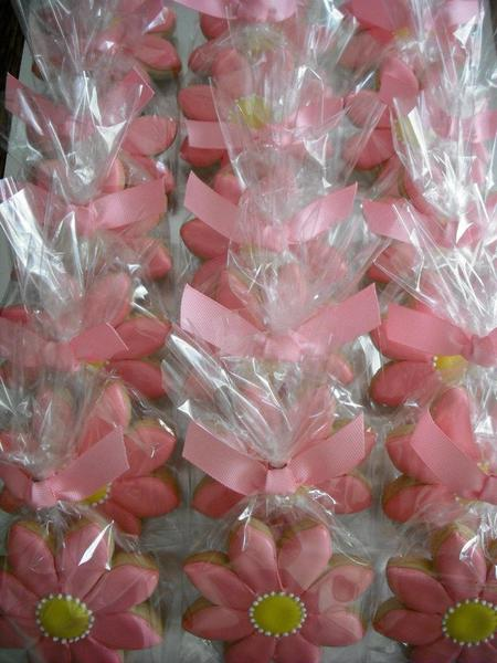 flower favors