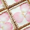 Cookie Closeup: Photo by SweetAmbs