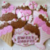 Sweet Shoppe: By Ali's Sweet Tooth