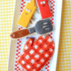 BBQ Cookies: By Munchkin Munchies