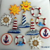 Summer Nautical Theme: By The Cookie Lab