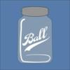 MasonJar: Mason Jar Stencil by www.stencilmein.com
