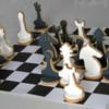 Ajedrez (aka Chess): By Ovella Que Bala
