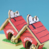 Snoopy's Dog House: By De Koekenbakkers