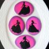 Princess Cookies: By Happy Loris Baking Company