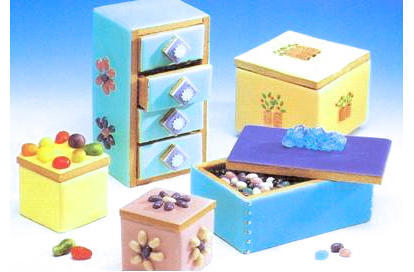 Cookie Boxes and Chests - Vivi Ciak -4