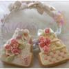 Wedding Cakes: By Tina at Sugar Wishes