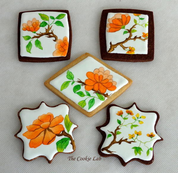 Flower - The Cookie Lab - 7