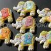 Elephants: By Creative Cookies Belgrade