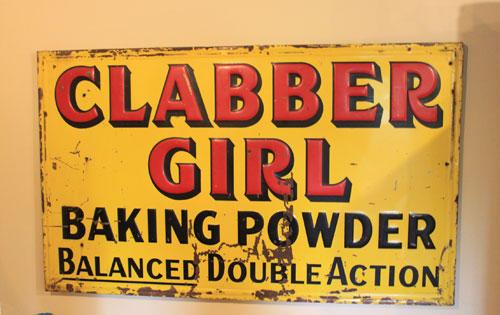 ClabberGirl