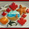 Celebrating Canada Day, West Coast-Style: By Sherrene of The Sugar Tree