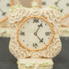 Antique Clock: By bobbiebakes