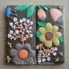 Helen Dardik-Inspired Flower Print: By Yankee Girl Yummies