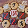 World War Z: By Litterelly Delicious Cakery
