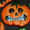 Grinning Jack-o-Lantern: By The Sweetest Tiers