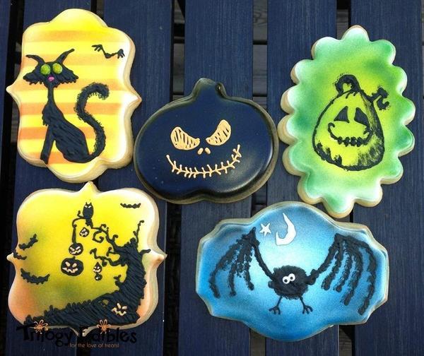 Spooky Halloween - Trilogy Edibles - 9