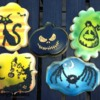 Spooky Halloween: By Trilogy Edibles