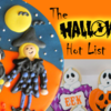 The Halloween Hot List: A Teaser