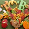 October: By Violeta