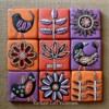 Fall Tile Set: By Yankee Girl Yummies