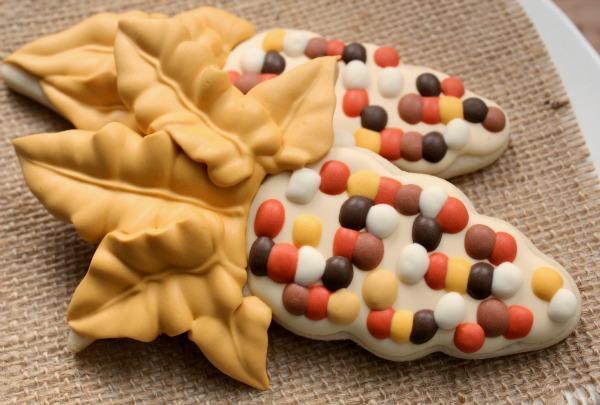 Indian-Corn-Cookies