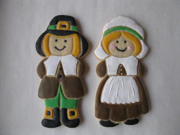 Pilgrims - Classic Cookies -8