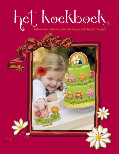 Cover Het Koekboek klein