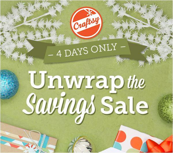 Montana Guest Retreat Gets A Fabulous Makeover For The: Unwrap The Savings Sale On Craftsy