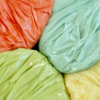 Royal Icing Colours: Photo by Honeycat Cookies