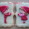 San Valentin: By El Atelier de la Reposteria