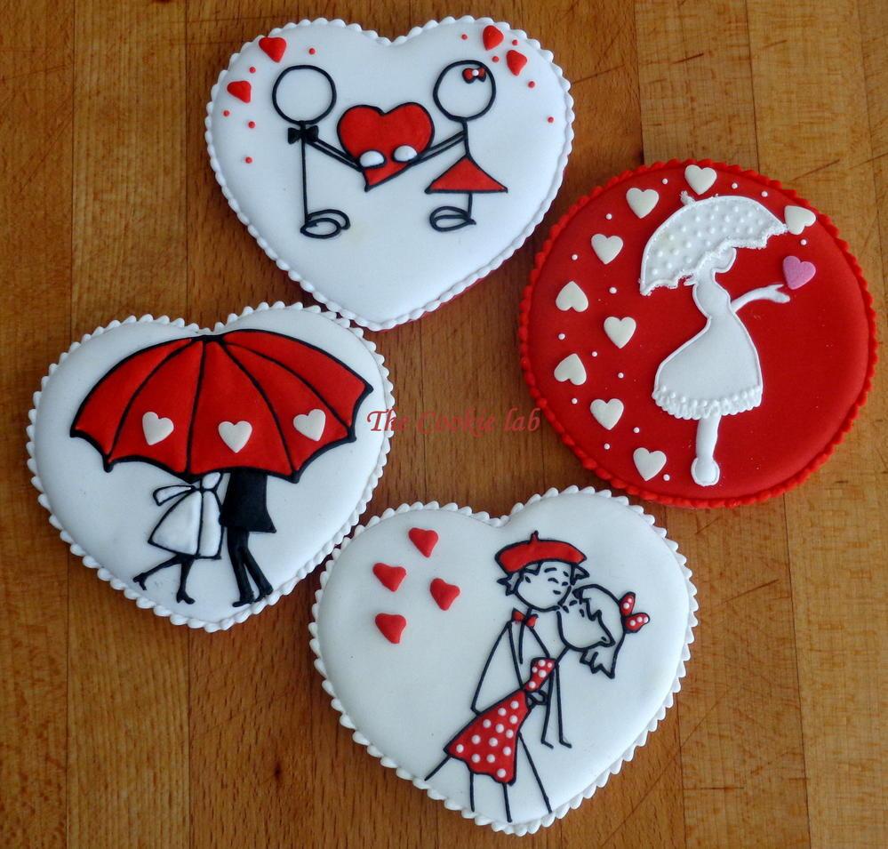 Saturday Oops Monday Spotlight Top 10 Valentine S Day Cookies