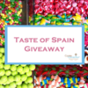 Taste of Spain Giveaway