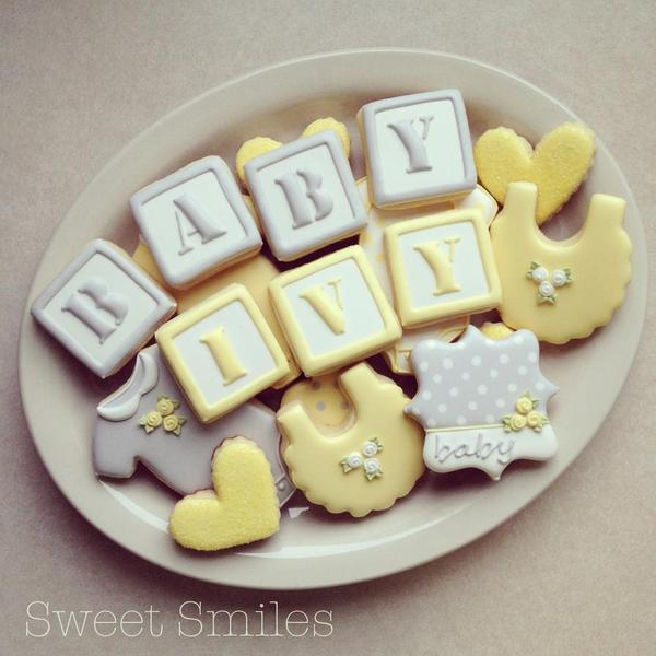 Sweet Baby Ivy - Sweet Smiles - 10