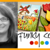 Cookier Close-up: Jill Wettstein of Funky Cookie Studio, The Penultimate Artist in Our CookieCon Series