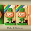 Silly Leprechauns: By Yankee Girl Yummies