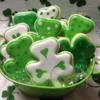 Luck-o-the Irish: By Kim's Kookies