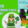 Saturday Spotlight: Top 10 St. Patty's Day Cookies