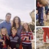 Adams Family Photos: Photos Courtesy of Arty McGoo