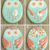 Owl Tutorial Collage #2