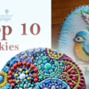 Saturday Spotlight: Top 10 Cookies