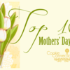 Top 10 Mothers' Day Cookies: A Teaser!