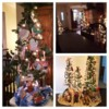 CookieCrazie Christmas Trees: Cookie Tree (left)