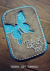 Thank you butterflies 2