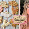 Cookier Close-up: Jacinda Baynes Harper, Master of Shabby Chic and Next Up in Our Cookie'sCool Series
