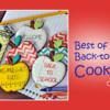 Saturday Spotlight: Best of Back-to-School Cookies