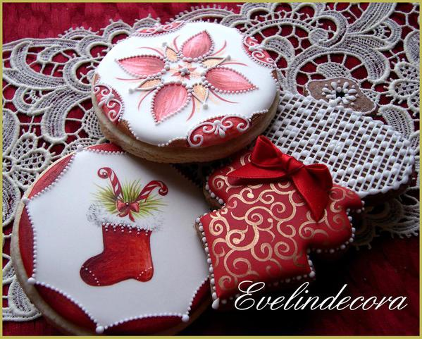 ADVANCE Evelindecora per Cookie's Cool 2