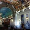 Igreja Nossa Senhora do Brasil, Interior: Fuzzy Image Courtesy of Julia's iPhone
