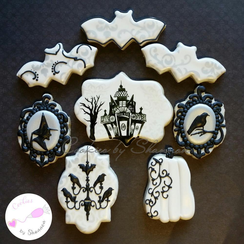 Saturday Spotlight: Top Halloween and Horror Cookies | Cookie ...